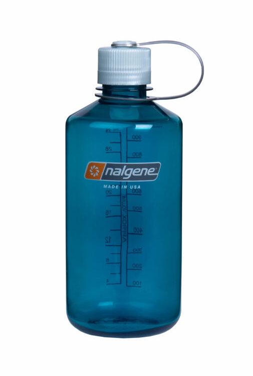 Nalgene Water Bottle 32oz (Narrow Mouth)