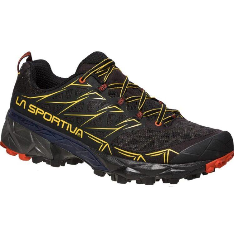 Akyra Mountain Running Footwear