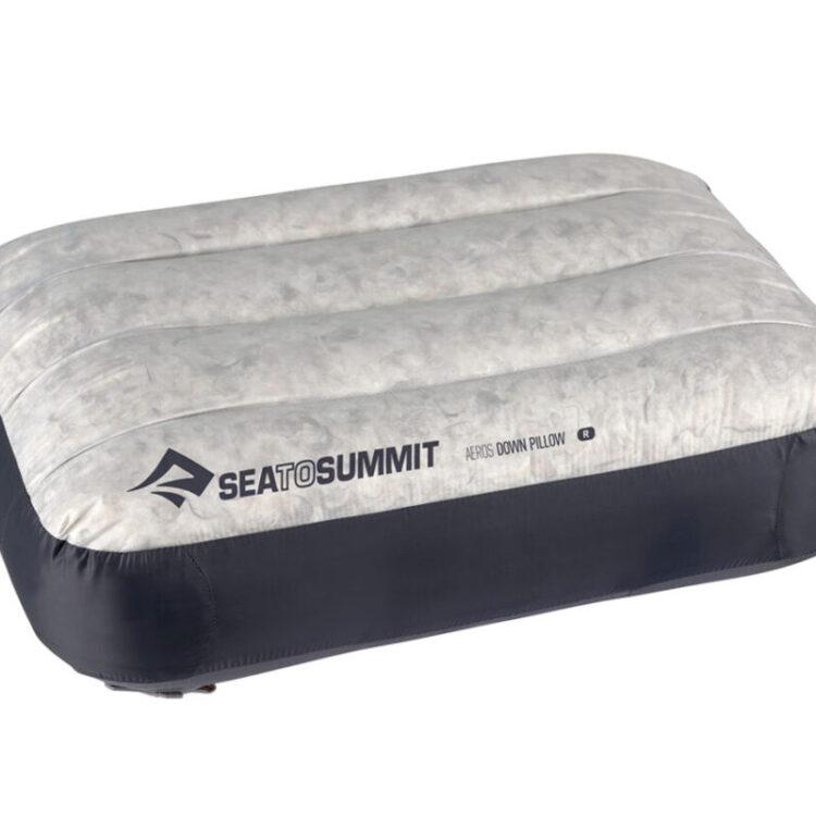 Aeros Down Pillow Regular