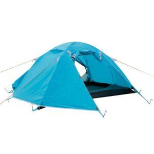 2 Men Tent (Fiber Pole)
