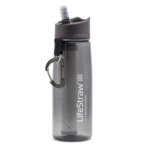 LIFESTRAW GO/Water Filter