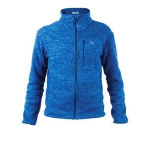 Nirvana Fleece Jacket-019