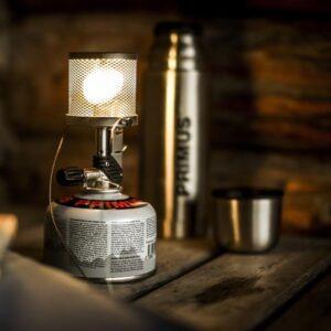Primus Micron Backpacking Lantern