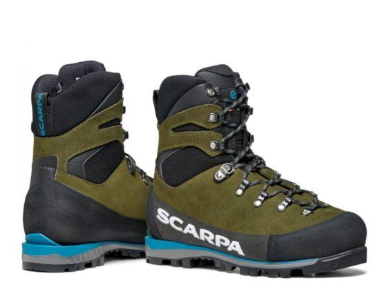 Scarpa Climbing Boot Grand Dru Gtx