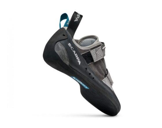 Scarpa Climbing Shoes Origin