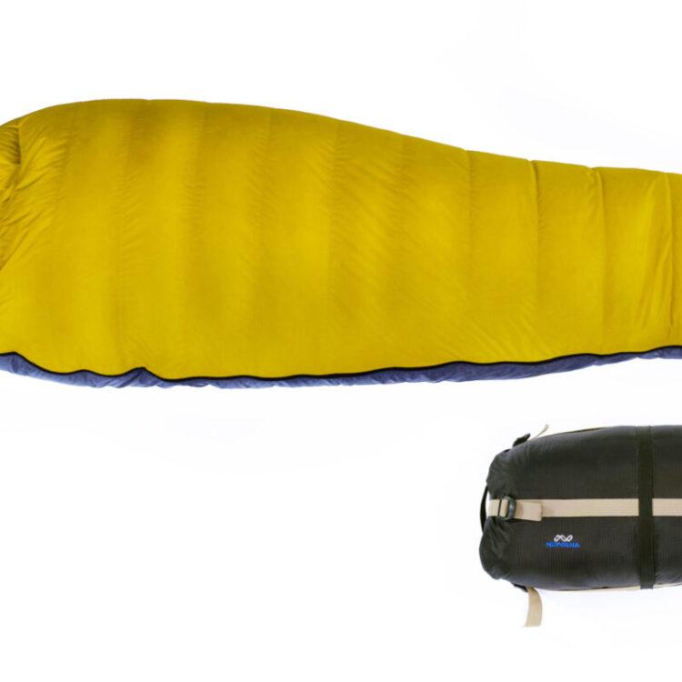 Nirvana Down Sleeping Bag -20°C (Outdoor-019)